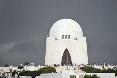 کراچی میں موسلادھار بارشوں کی پیشگوئی