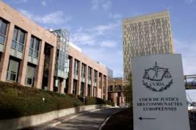 یورپی عدالت نے تارکین وطن کے حوالے سے اہم اعلان کردیا