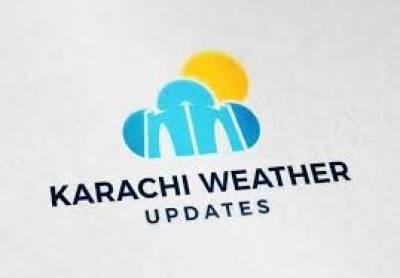 کراچی سمیت سندھ کے مختلف علاقوں میں بارشوں کی پیشگوئی