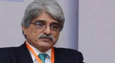 پنجاب حکومت کا بجٹ سازی سلمان شاہ کو سونپنے کا فیصلہ