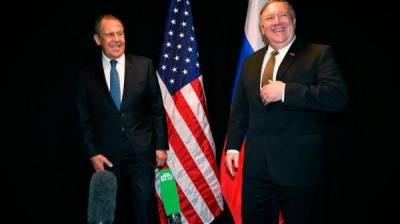 ایران نے ہمارے مفادات خطرے میں ڈالے تو امریکا فوری اور طاقت سے جواب دے گا۔پومپیو
