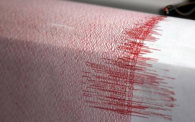 جاپان میں 5.5 شدت کا زلزلہ