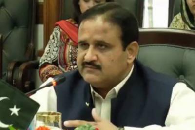 عوام کی مشکلات کو ہر صورت میں حل کرنا ہے:وزیراعلیٰ پنجاب عثمان بزدار
