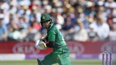 پاکستان اور انگلینڈ کے درمیان چوتھا ون ڈے کل کھیلا جائے گا
