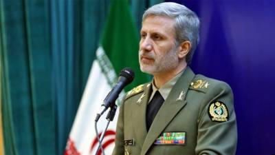 امریکہ کی تمام سازشوں کوناکام بنادیں گے، ایران