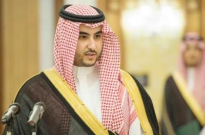 ایران نے سعودی عرب کی تیل تنصیبات پر حملہ حوثی باغیوں سے کرایا: سعودی عرب