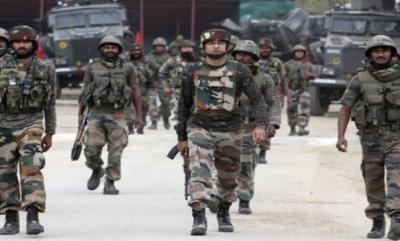 مقبوضہ کشمیر میں بھارتی فوج کی بدترین ریاستی دہشت گردی، آٹھ کشمیری نوجوان شہید کر دیے