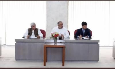 سپیکر قومی اسمبلی نے زرعی ترقی کیلئے بجٹ سے قبل تجاویز پرجامع بحث شروع کردی