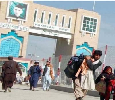 پاکستان افغان باشندوں کی رضاکارانہ وطن واپسی سے متعلق جامع پالیسی پرعمل کر رہا ہے، شہریار آفریدی