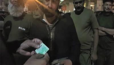 پنجاب کے کئی شہروں میں سرچ آپریشن،متعدد گرفتار