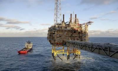 کراچی کے قریب سمندر سے تیل و گیس کے ذخائر نہ مل سکے