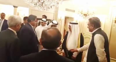پاکستان کویت کے ساتھ تعلقات کو انتہائی اہمیت دیتا ہے:وزیرخارجہ