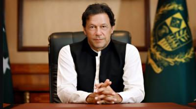 وزیر اعظم عمران خان سے بڑے کاروباری طبقہ کے وفد کی ملاقات