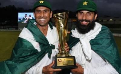 یونس خان کے بعد مصباح الحق نے بھی جونئیر ٹیم کی کوچنگ سے انکار کردیا