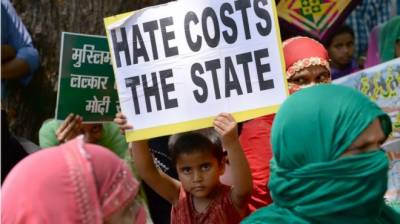 بھارت:اونچی ذات کے ہندوؤں نے دلت برادری کے شخص کو تشدد کا نشانہ بنایا جو زخموں کی تاب نہ لاتے ہوئے ہلاک