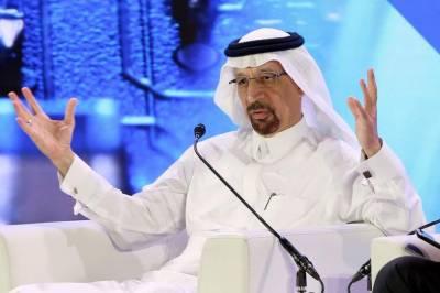 مملکت کی توانائی کی تنصیبات پر حالیہ حملوں سے تیل کی رسد کی سکیورٹی کے لیے خطرات پیدا ہوگئے ہیں۔ سعودی وزیر