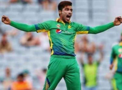 ورلڈ کپ میں پوری ٹیم 100 فارمنس فیصد دینے جا رہی ہے: محمد عامر