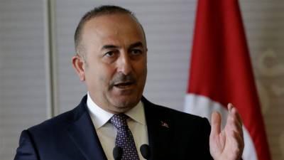 ترکی کی وینزویلامیں قانونی حکومتوں کو بغاوت کے ذریعے ہٹانے کی کوششوں کی شدیدمخالفت