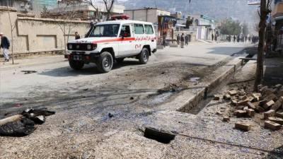 افغانستان:فضائی حملوں میں5 شہری ہلاک