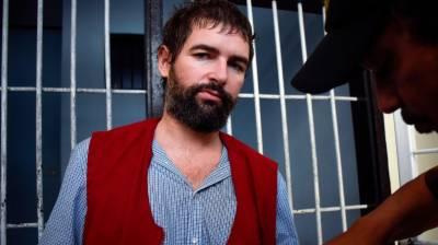 فرانسیسی منشیات اسمگلر کو انڈونیشیا میں سزائے موت