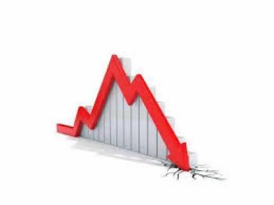 ڈالر مزید مہنگا کے باعث اسٹاک مارکیٹ میں مندی