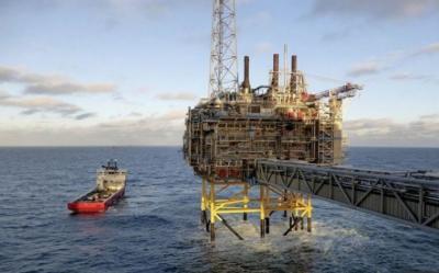 تیل و گیس کے ذخائر تلاش کرنے والی اطالوی کمپنی آئندہ ہفتے پاکستان کا دورہ کرے گی