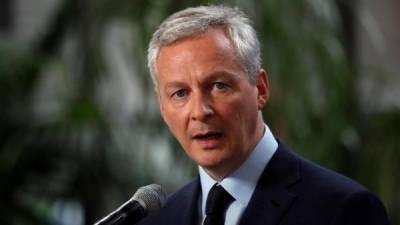 یورپ ایران کے الٹی میٹم کو خاطر میں نہیں لائے گا: فرانس