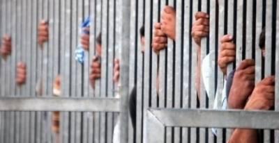 فلسطینی اسیران کی بھوک ہڑتال کو 50 دن مکمل، حالت تشویشناک
