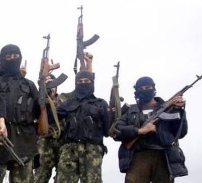 داعش کے جنگجو اب افغانستان کا رخ کررہے ہیں: روس کا انتباہ