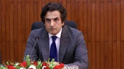حکومت درآمدات اور برآمدات کے درمیان فرق کم کرنے کیلئے کوشاں ہے:وزیر مخدوم خسرو بختیار ن