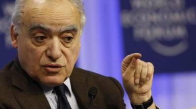 اقوام متحدہ نے خبردار کردیا .لیبیا خانہ جنگی کے دہانے پر کھڑا ہے