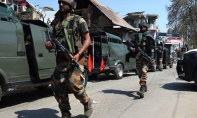 مقبوضہ کشمیر میں بھارتی فوج کی فائرنگ سے ایک کشمیری شہیدمقبوضہ کشمیر میں بھارتی فوج کی فائرنگ سے 2 کشمیری شہید