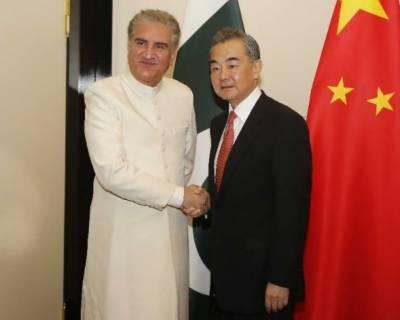 چین کے ساتھ دوستی پاکستان کی خارجہ پالیسی کا اہم جزو ہے:وزیر خارجہ