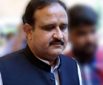 وزیراعلیٰ پنجاب نے گوجرانوالہ میں گھریلو ملازمہ پر تشدد کا نوٹس لے لیا