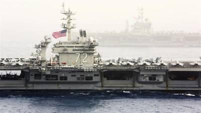 امریکا کی نصف آبادی نے ایران سے جنگ کا امکان ظاہر کر دیا۔ سروے