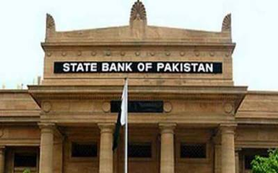 اسٹیٹ بینک دسمبر 2019 تک شرح سود 12.25 پر برقرار رکھے گا۔ فیچ