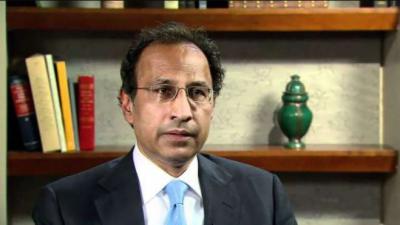 سعودی مدد سے پاکستان کو ادائیگیوں کے توازن کو بہتر کرنے میں مدد ملے گی،ٹویٹر پرپیغام,ڈاکٹر عبد الحفیظ شیخ