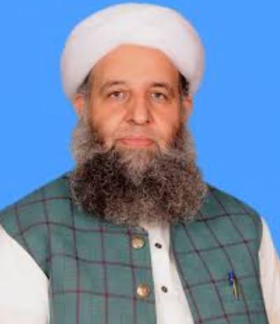 وفاقی وزیر مذہبی امور و مذہبی ہم آہنگی پیر نور الحق قادری نے مذہبی ہم آہنگی کی مثال قائم کردی ، دیگر وزراء پر بازی لے گئے