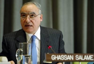 لیبیا خانہ جنگی کے دہانے پرہے جس سے ملک مستقل طورپر تقسیم کا شکار ہوسکتا ہے،اقوام متحدہ