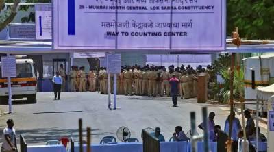 بھارتی عام انتخابات:نریندر مودی کی بھارتیہ جنتاپارٹی کوابتدائی برتری حاصل