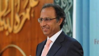 سعودی عرب سے تیل کی فراہمی جولائی سے شروع ہو جائے گی:ڈاکٹر عبدالحفیظ شیخ
