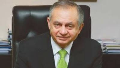 معاشی اصلاحات کاعمل تیز کرنے کیلئے اقدامات کئے جارہے ہیں:عبدالرزاق دائود