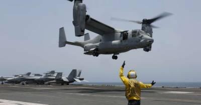 ایران کے ساتھ جاری کشیدگی: امریکہ کا مشرق وسطیٰ میں پانچ ہزار افضافی فوج تعینات کرنے پر غور