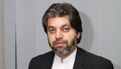 فرشتہ قتل کیس: جب تک قاتل نہ ملے زمہ دار حکومت ہے.وزیر مملکت علی محمد خان