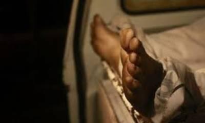 بیٹے نے موبائل گم ہونے کی پوچھ گچھ پر والد کو قتل کر دیا
