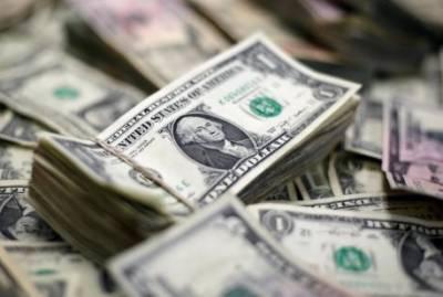 ڈالر کی قیمت میں مسلسل دوسرے روز کمی، اسٹاک مارکیٹ تیز، سونا بھی نیچے آگیا