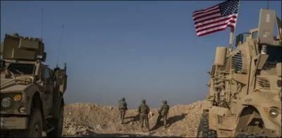 شام سے فوجی انخلاء پر امریکی سینیٹرز مخالفت کردی، 400 سینیٹرز کے پٹیشن پر دستخط