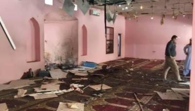 کوئٹہ: پشتون آباد کی مسجد میں دھماکا، متعدد زخمی