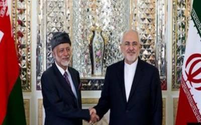 ایران امریکہ تنازع خطے کیلئے خطرناک ثابت ہو گا۔ اومان