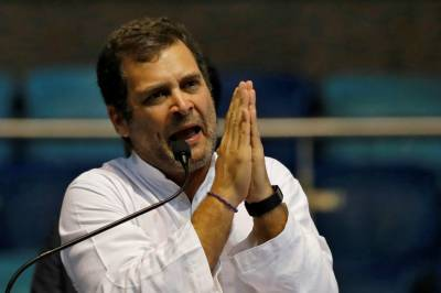 بھارت:کانگریس میں اکھاڑ پچھاڑ،راہول کا پارٹی سربراہی چھوڑنے کا امکان